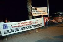Marmara Depremi 18. Yılında Didim'de Unutulmadı