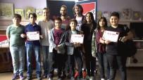 ÖĞRETIM GÖREVLISI - MEÜ'nün Genç Gitaristleri Romanya'dan Ödüllerle Döndü