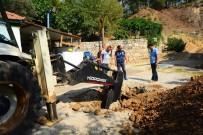 SU TÜKETİMİ - MUSKİ Ölüdeniz'de Bayram Mesaisi Yaptı