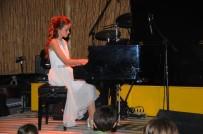 KLASIK MÜZIK - Müziğin Altın Çocukları Alaçatı'da