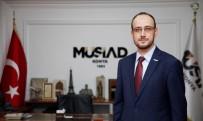 Okka Açıklaması 'Lojistik Merkez Konya'nın Potansiyelini Ortaya Çıkaracak'