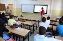 DİN KÜLTÜRÜ - Okullarda Yaz Kursları Devam Ediyor