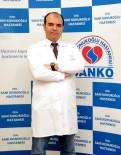 ÇUKUROVA ÜNIVERSITESI - Opr. Dr. Gökhan Sever Yeniden Sani Konukoğlu Hastanesinde
