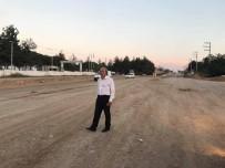 HALIL ELDEMIR - Osmaneli İlçesindeki E5 Bölünmüş Yol İnşaatı Hızla İlerliyor
