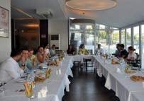 GASTRONOMİ FESTİVALİ - 13 Ülkenin Lezzetleri Türkiye'de Buluşacak