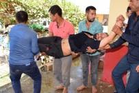 Üç Çocuğun Boğulduğu Mahalledeki Feryatlar Yürekleri Dağlıyor