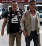 YAŞLI ADAM - Parkta İki Kardeşi Taciz Eden Yaşlı Adam Tutuklandı