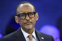 KADIN MİLLETVEKİLİ - Paul Kagame Resmen Göreve Başladı