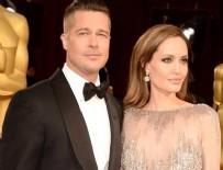 BRAD PİTT - Pitt ve Jolie tazminat ödeyecek