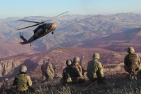 HAKKARİ YÜKSEKOVA - PKK'ya Ağır Darbe Açıklaması O Teröristler Öldürüldü!