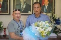 Poyraz Açıklaması 'Demirspor, Türk Futbolunda Bir Marka'