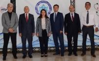 Prof. Dr. Emine Nur Günay, ESOGÜ Ar-Ge Ve İnovasyon Ekosistemi'ni Yerinde İnceledi