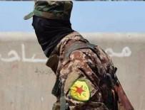 YPG - PYD füzelerle saldırdı