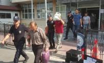 EMEKLİ ÖĞRETMEN - Samsun'da 'Bylock'Tan 11 Kişi Adliyeye Sevk Edildi