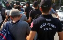 EMEKLİ ÖĞRETMEN - Samsun'da 'Bylock'Tan 7 Kişi Tutuklandı