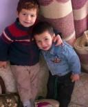 Şanılurfa'da Kanalda Boğulan 3 Çocuk Gece Defnedildi