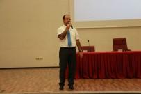 NİHAT ÇİFTÇİ - Şanlıurfa Büyükşehir Belediye Başkanı Nihat Çiftçi Açıklaması