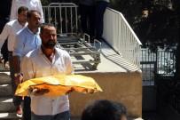 ADLİ TIP KURUMU - Şanlıurfa'da 2 Çocuk Boğuldu
