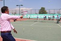 SERENA WILLIAMS - Serena Williams, Maria Sharapovalar Erzurum'da Yetişecek