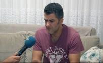 YAKALAMA KARARI - Servis İçinde Can Veren Alperen'in Babası Tutuklanmalarla İlgili Konuştu