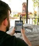 MUSTAFA TUNA - Sincan'da Ücretsiz İnternet Hizmeti