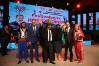 DERNEK BAŞKANI - Sivas Ve Konya Kültürleriyle Etimesgut'a Taşındı