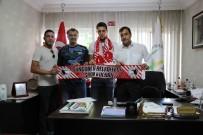BELEDİYESPOR - Sungurlu Belediyespor'da Hedef 1. Lig