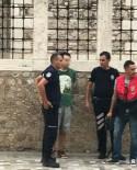 SİM KART - Taciz İddiasına Sokakta Linç Girişimi