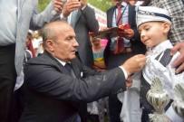 Taşköprü'de 117 Çocuk Erkekliğe İlk Adımını Attı