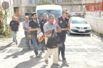 ANAYASA - Tekirdağ'da PKK/KCK Operasyonu