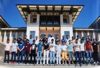 GÖLBAŞI - TÜGVA Gençleri 15 Temmuz'u Unutturmuyor