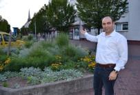 SİYASİ PARTİLER - Türk Gurbetçi Almanya'da Bağımsız Milletvekili Adayı Oldu