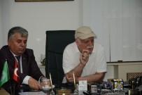 TÜRKIYE ZIRAAT ODALARı BIRLIĞI - TZOB Başkanından Üzüm Açıklaması