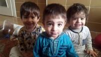 FıRAT ÜNIVERSITESI - Üçüzlerden Mustafa, 5'İnci Kattan Düşerek Öldü