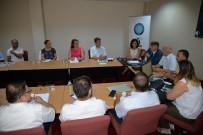MEHMET KARAHAN - Uludağ Üniversitesi'nden Mesleki Eğitim Atağı