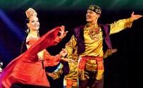 Ünlü Dans Grubu Denizli'ye Geliyor
