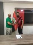 BOLUSPOR - Van Büyükşehir Belediyespordan 2 Transfer Daha