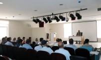 MÜSAMAHA - Van'da 'İl İstişare Zabıta Koordinasyon' Toplantısı