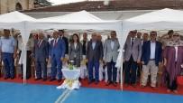TAHTEREVALLI - Yalova'da 12 Köyün Parkına Toplu Açılış