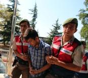 BÜLENT ECEVİT ÜNİVERSİTESİ - 3 Kişinin Öldüğü Kanlı Olayın Faili Adliyede