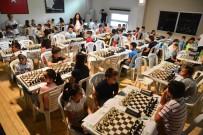 SATRANÇ TURNUVASI - 3'Üncü Satranç Turnuvası Başladı