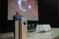 SÖZLEŞMELİ - Ağrı'da Sözleşmeli Aday Öğretmenlere 'Yetiştirme Programı'