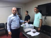 BILECIK MERKEZ - AK Parti Bilecik Teşkilatı Sandık Başına Gitti