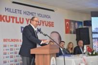 BERABERLIK - AK Parti Eskişehir Teşkilatında Kongre Heyecanı Başladı