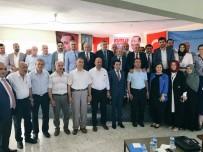 RECEP TAYYİP ERDOĞAN - AK Parti İlçe Teşkilatı'nda Selami Gaffar Dönemi
