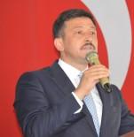 RECEP TAYYİP ERDOĞAN - AK Parti'li Dağ'dan Sosyal Medya Uyarısı