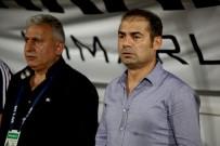 ADANASPOR - Akın Çorap Giresunspor - Adanaspor Maçının Ardından