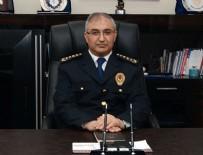 ANKARA EMNIYET MÜDÜRÜ - Ankara Emniyet Müdürü Karaaslan emekli oluyor