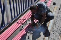 ARAS Elektrik Enerji Kablolarını Yer Altına Alıyor