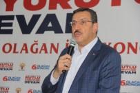 Bakan Tüfenkci Açıklaması Her Noktada Hakimiyeti Ele Aldık